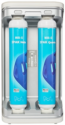 Milli-Q® IQ 700 Dispenser