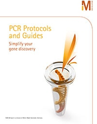 PCR Protocols and Guides