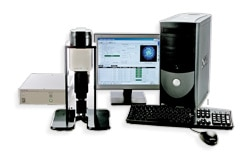 Milliflex® Rapid Microbiology Detection and Enumeration system