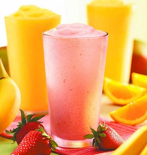 Enjoy a fresh vibrating smoothie … and much more!