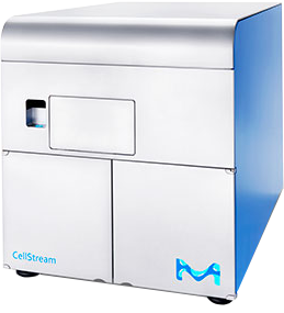 CELLSTREAM™ FLOW CYTOMETER