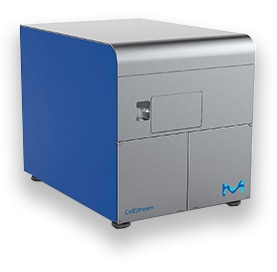 CellStream™ Benchtop Flow Cytometer | MilliporeSigma