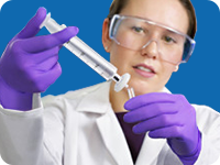 Analytics and Sample Preparation