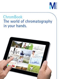 HPLC ChromBook Catalog