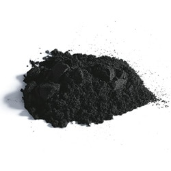 Charcoal for GSC