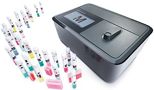 Spectroquant® cell and reagent tests