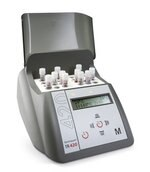 Spectroquant® thermoreactor for reliable sample preparation