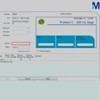 Steritest™ Symbio Test Management PC Software
